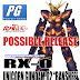 Possible Gundam Kit Releases for 2015