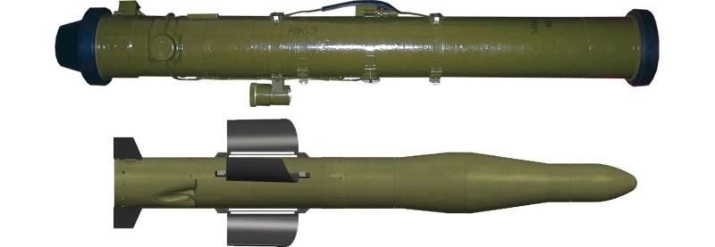 протитанкового озброєння