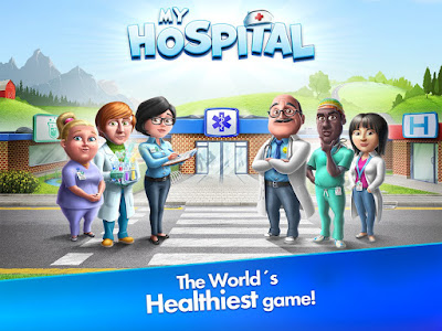 My Hospital Apk + Mod for Android (Unlimited Coins/hearts)