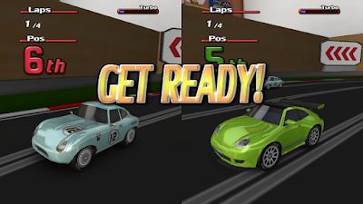 Tiny Little Racing 2 Versi Terbaru