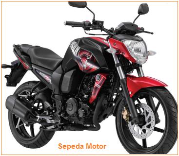 Teknologi Transportasi - Sepeda Motor - Jenis-jenis teknologi