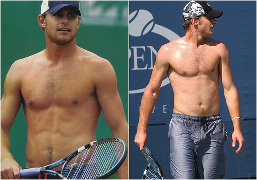 Is Andy Roddick Still A Contender In Tennis