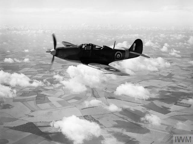 RAF Bell Aircobra, 21 August 1941 worldwartwo.filminspector.com