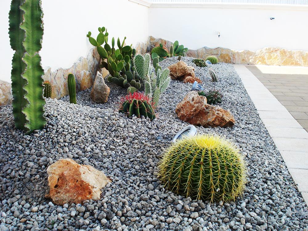 Progettazione giardini terrazzi