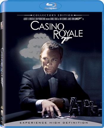 Casino Royale 2006 Dual Audio Hindi Bluray Download