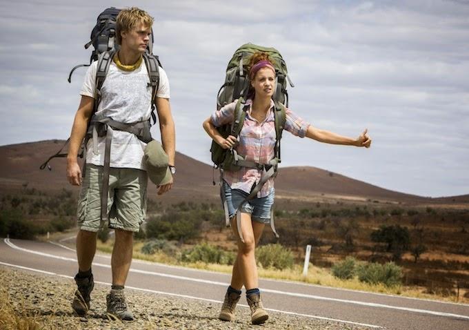 Backpacker Backpacker Meaning
