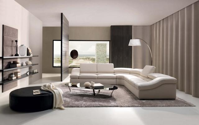 memilih tema warna ruangan yang dapat mempengaruhi suasana hati anda