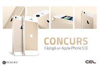 Concurs iPhone