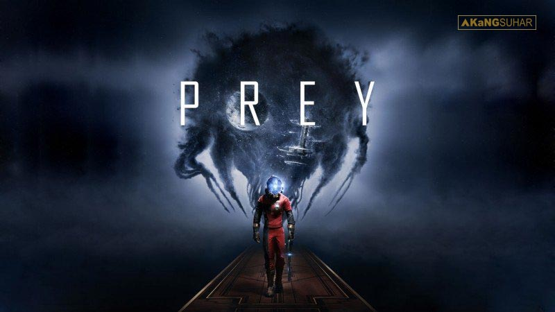 Download Game Prey CPY Includes All DLCs 2017