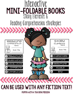 https://www.teacherspayteachers.com/Product/Comprehension-Mini-Flip-Book-Foldable-2351686?aref=a3f6myvq
