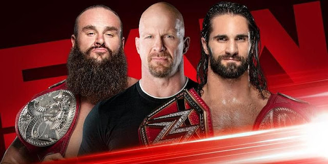 WWE RAW Results (9/09) - New York, NY