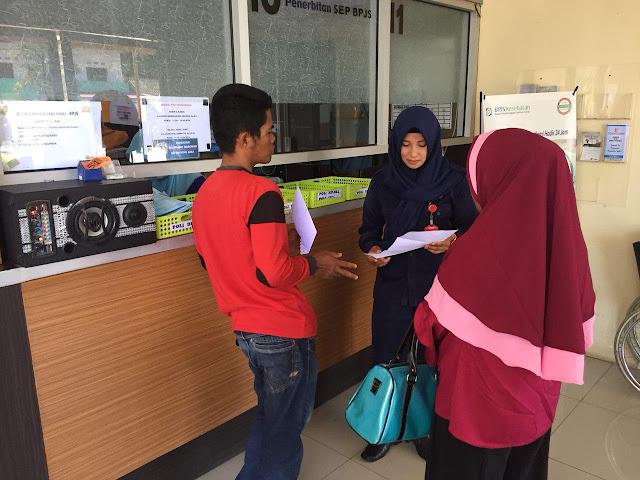 BPJS Kesehatan Cabang Watampone Terus Berinovasi Demi Pelayanan dan Mitranya