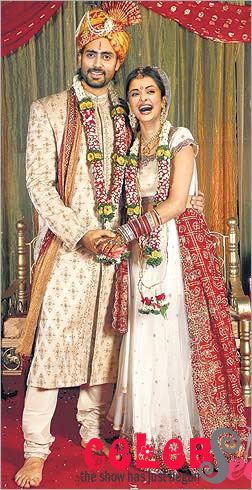 Aishwarya and abhishek wedding