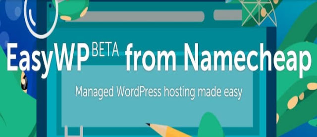 hosting wordpress termurah easywp namecheap
