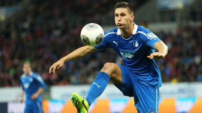 Spurs scouting 21-year-old Süle