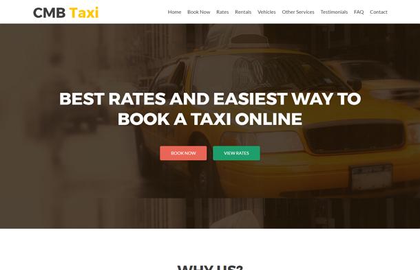 CMB Taxi