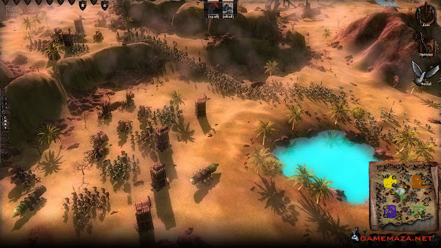 Kingdom Wars 2 Battles Gameplay Screenshot 4