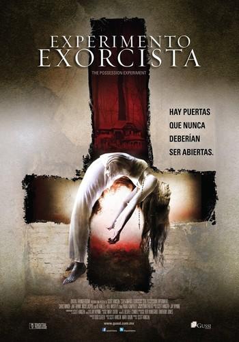 The Possession Experiment (2016) [BRrip 1080p] [Latino] [Terror]