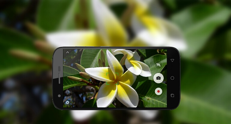 Ulefone U007 camera review and test