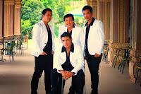 Style Voice feat Andi Situmorang - Tarelang-Elang