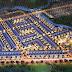 Đất nền dự án Thái Sơn Long Hậu Long An mở bán giai đoạn 2