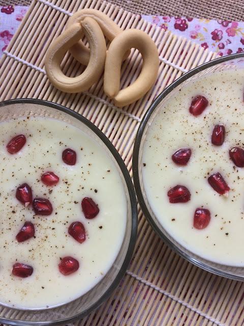 vichyssoise receta
