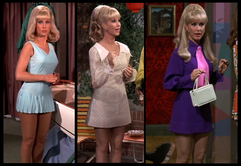are-sexy-barbara-eden-mini-skirt-ass