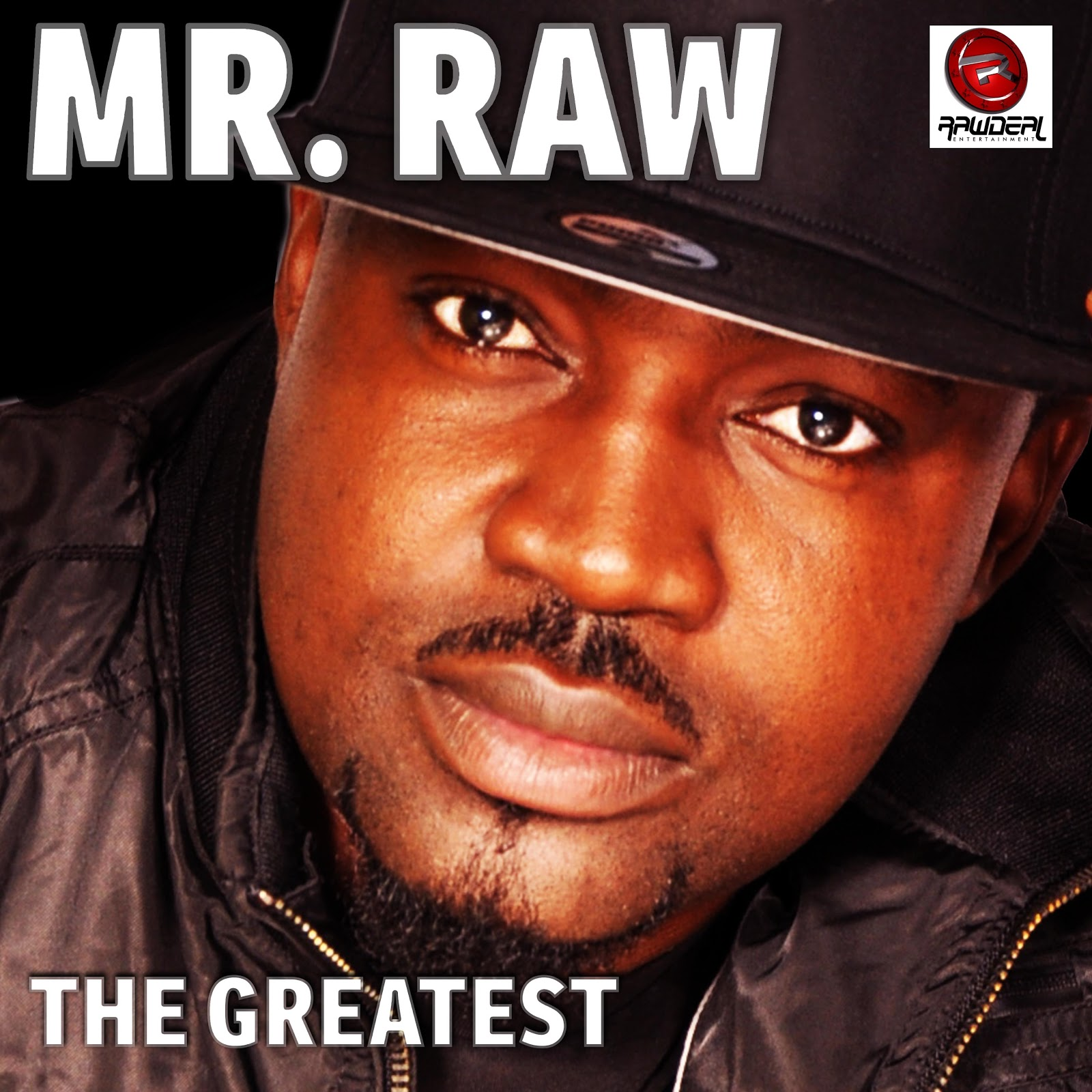Mr Raw - Forget Swagga
