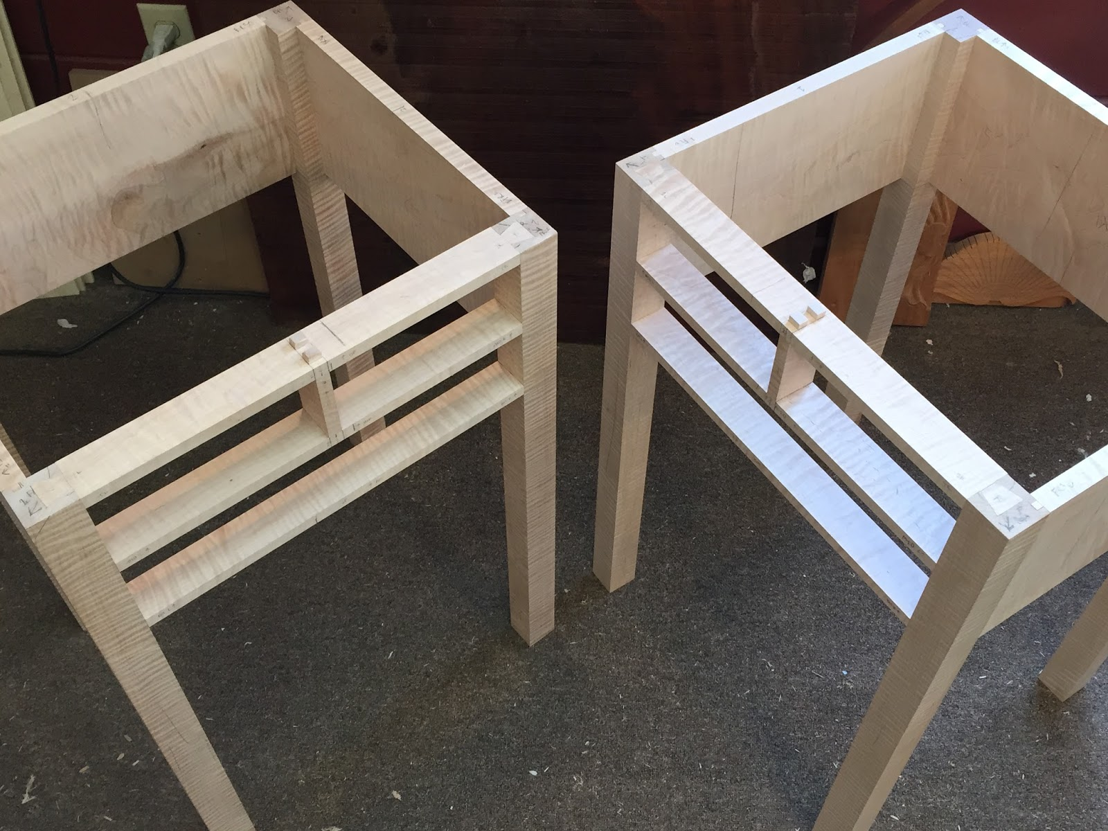 Perfect Handmade Fine Furniture Maker