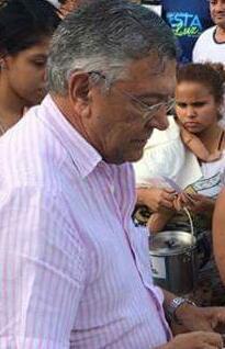 """""""Prefeito Zenóbio admite que Guarabira está precisando de uma renovação na política."""""""