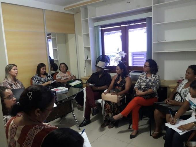 SMPPM em parceria com o Conselho Municipal dos Direitos das Mulheres