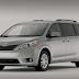 Toyota Sienna 2014 Price