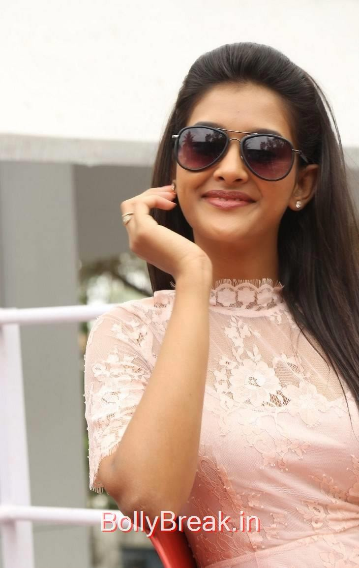 Telugu Actress Pooja Jhaveri