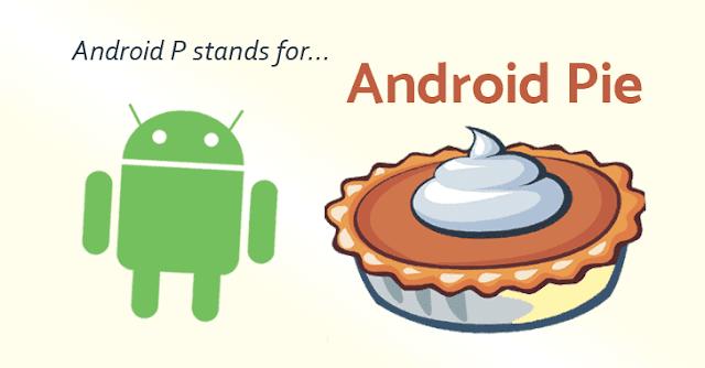 Saat ini perkembangan teknologi semakin maju dengan cepat. Hal ini dibuktikan dengan adanya pembaruan sistem operasi yang selalu dilakukan, seperti Google yang sudah meresmikan pembaruan sistem android terbarunya yaitu Android P (9.0). Nama resmi yang diberikan untuk sistem operasi terbaru ini masih seperti sebelumnya yang menggunakan nama makanan yaitu Android Pie.