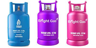 Tips Memilih Tabung Gas yang Aman Digunakan