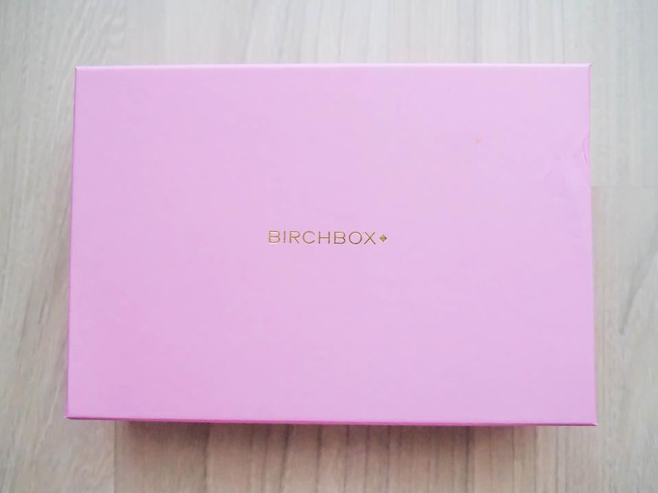 Beauté: Birchbox Octobre (SPOILER)