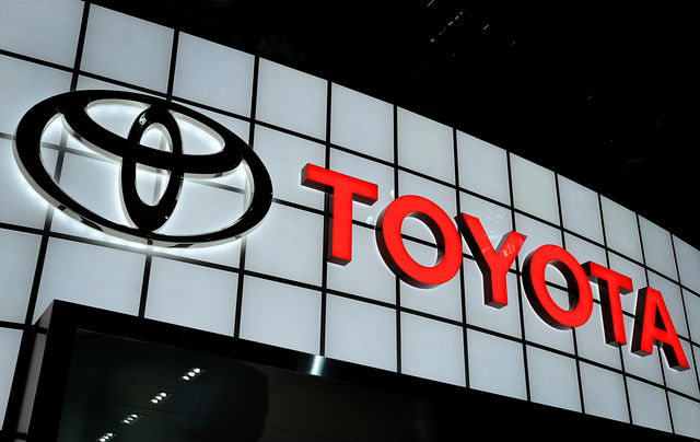 Toyota to recall new 2.4 Million Cars
