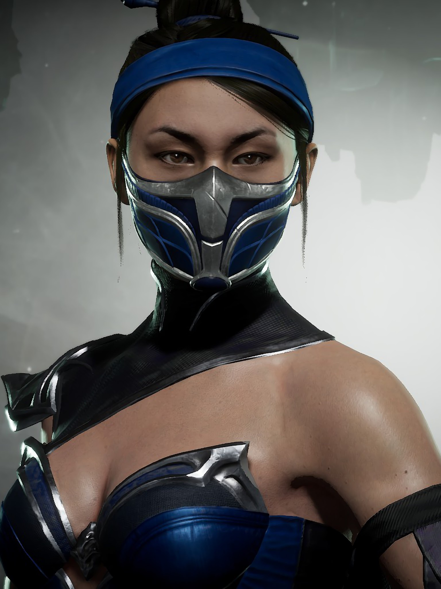 Kitana Mortal Kombat 11 4k Wallpaper 136