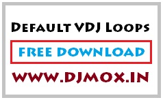 Default VDJ Loops