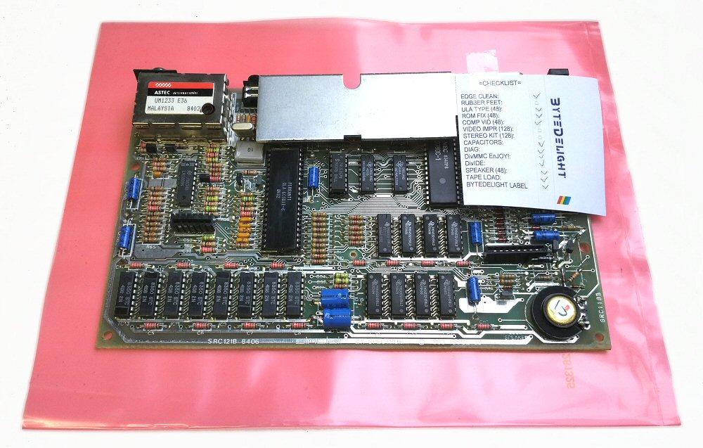 Transforme o seu Raspberry Pi num ZX Spectrum! Veja como - Leak
