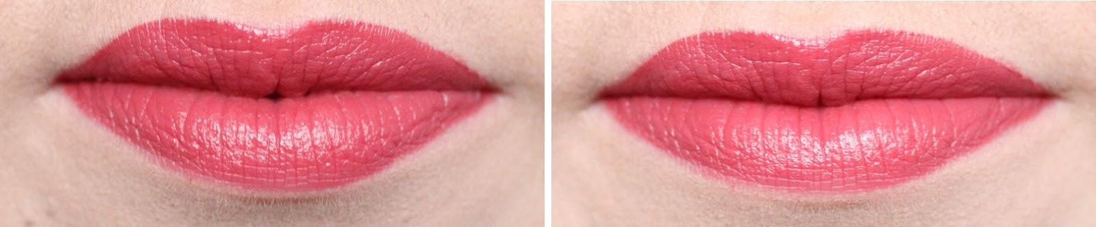 Estée Lauder Pure Color Envy Sculpting Lipstick - Rebellious Rose swatch