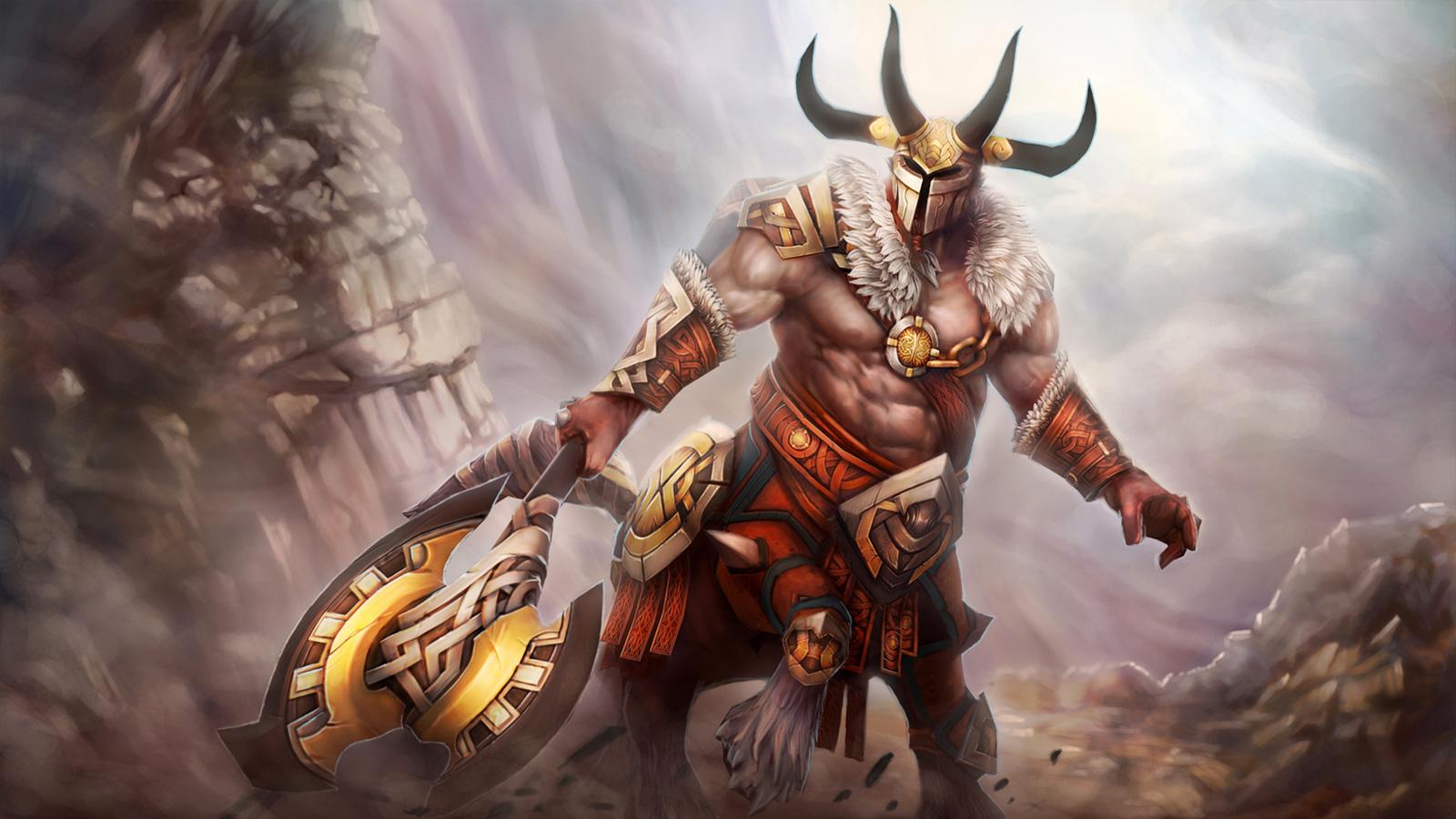 guia como jugar con centaur warrunner dota 2 guia de dota