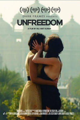 Unfreedom 2014 Hindi 720p WEB-DL 800Mb x264