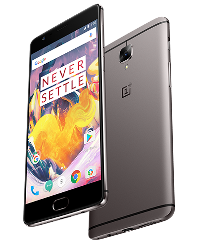 Win a OnePlus 3T Giveaway