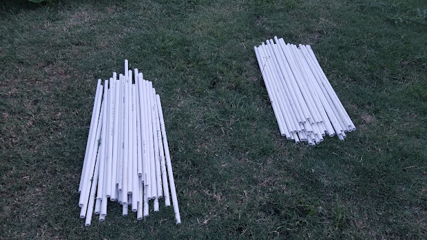 1x2 Wood Furring Strips - Year of Clean Water