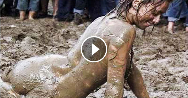 Nude Mud Wrestling Tumblr