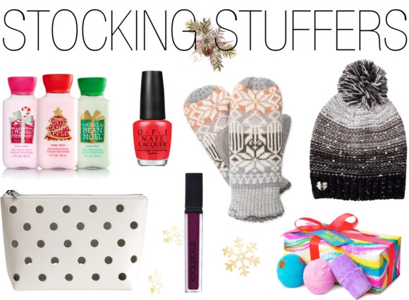 Stocking Stuffers For Her Mbcl