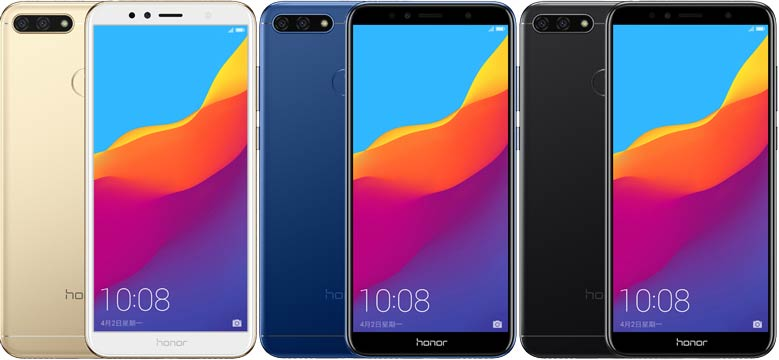 honor-7a-official-with-face-unlock-at-159-dollars