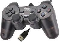 Quantum QHM 7468-2V Gamepad