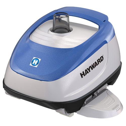 Robot piscine hydraulique Hayward Navigator Pro V6 V-Flex